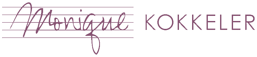 Monique Kokkeler Logo